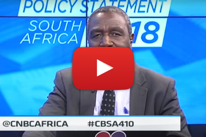 Video: Has S.A's business community concerns been addressed by Mboweni's